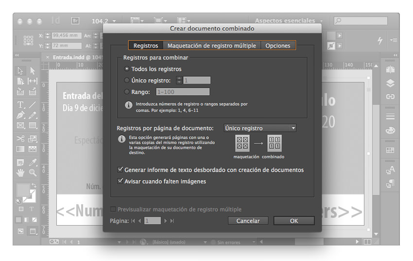 numeros secuenciales indesign 08