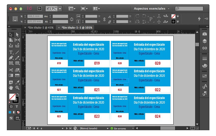 numeros secuenciales indesign 09